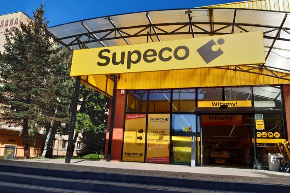 Carrefour będzie handlować z palet w dwóch kolejnych lokalizacjach