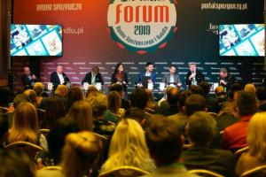Forum Rynku Spożywczego i Handlu już 3-4 listopada 2020 r. Zapraszamy do udziału!