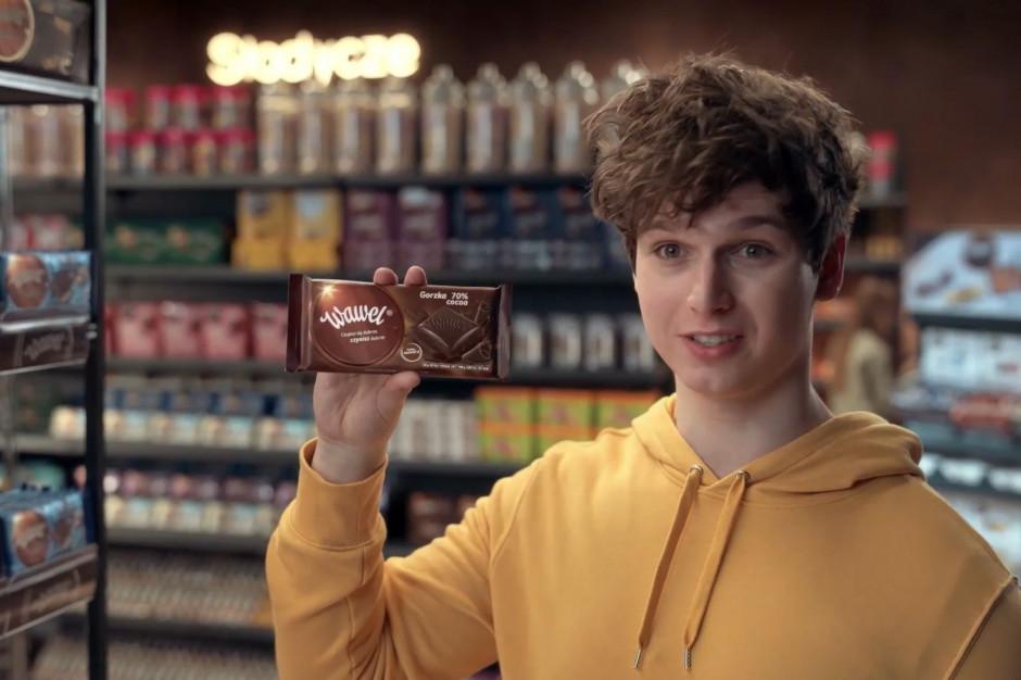 Wawel z nową kampanią czekolad