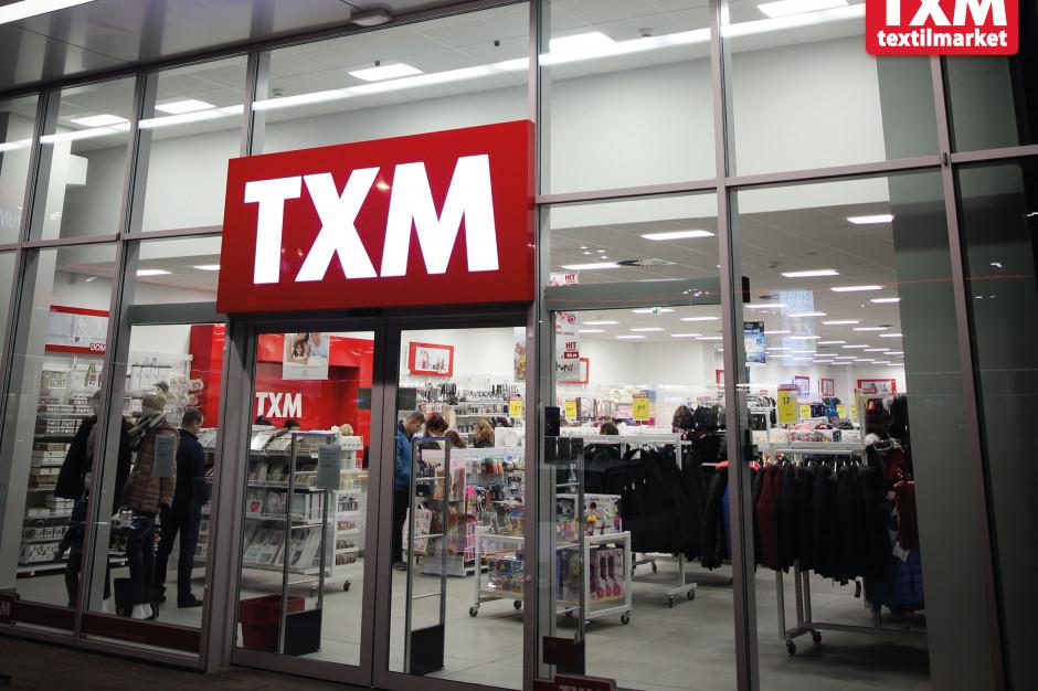 TXM zamknęło 39 nierentownych sklepów, wynik opercyjny na plusie