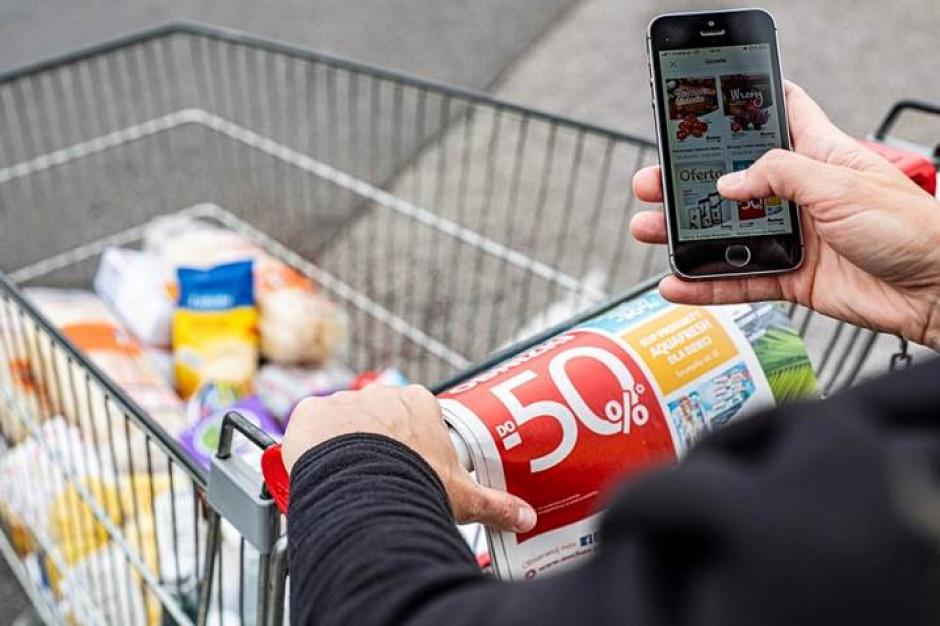 Badanie: Polacy uważają, że na zakupach w promocji realnie oszczędzają 30-40 proc.