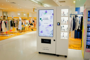 H&M testuje vending - & Other Stories idzie na pierwszy ogień