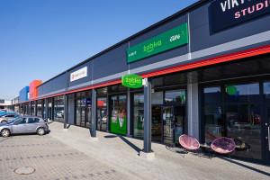 Żabka otworzy w tym roku łącznie tysiąc sklepów