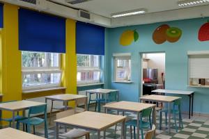 Kaufland przeznaczył 600 tys. zł na remont szkolnych stołówek