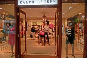 Czarne chmury nad marką Ralph Lauren, firma zmienia kurs