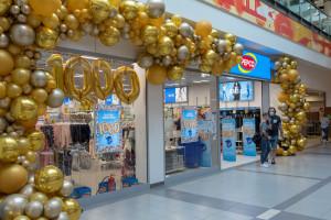 Pepco otworzyło 1000. sklep