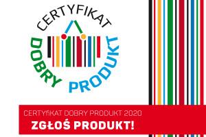Przyjmujemy zgłoszenia w plebiscytach Dobry Produkt i Food&Retail Star!