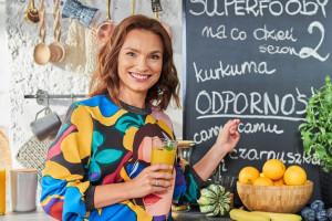 Purella Superfoods i Anna Starmach z kolejną edycją