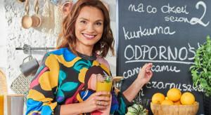 """Purella Superfoods i Anna Starmach z kolejną edycją """"Superfoody na co dzień"""""""