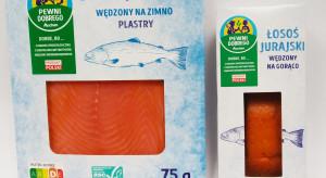 Auchan wprowadza etykiety żywieniowe Nutri-Score dla produktów marki własnej