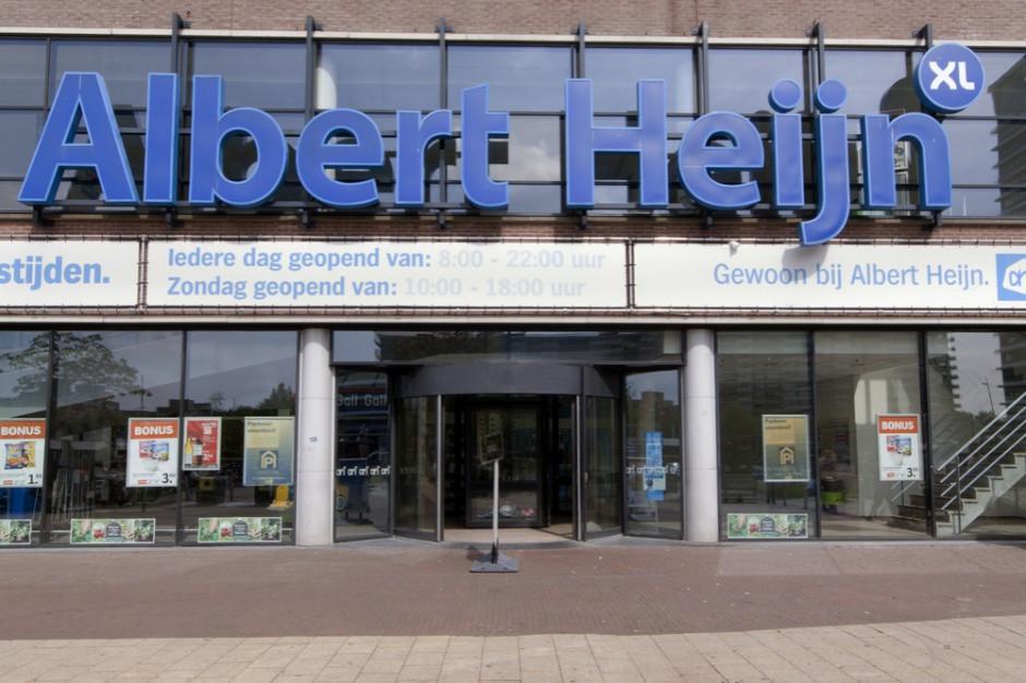 Albert Heijn tworzy e-usługę dla małych gospodarstw domowych