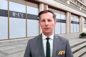 Projekt: Prezes UOKiK będzie mógł blokować strony internetowe