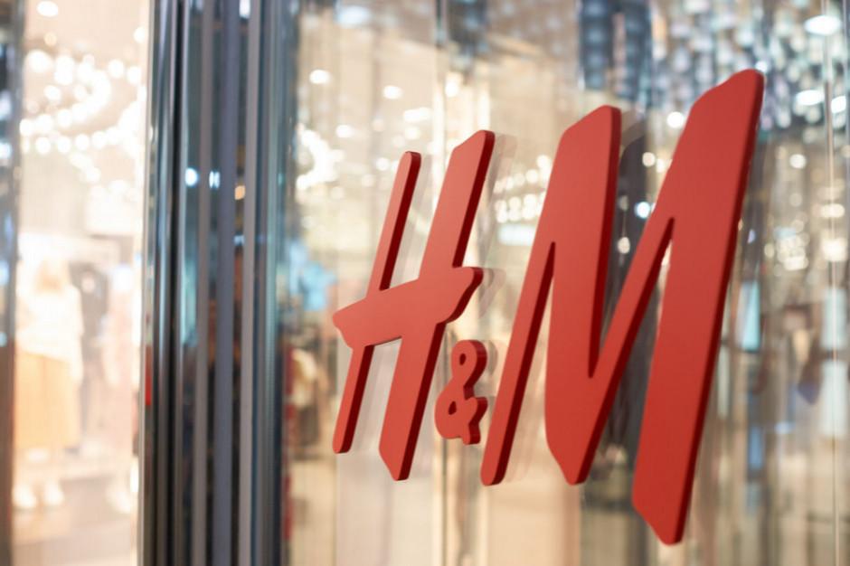 H&M zamknie 250 sklepów