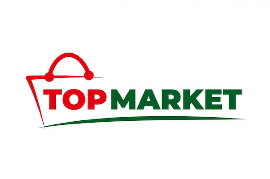 PGS rozpoczyna proces rebrandingu sklepów Top Market