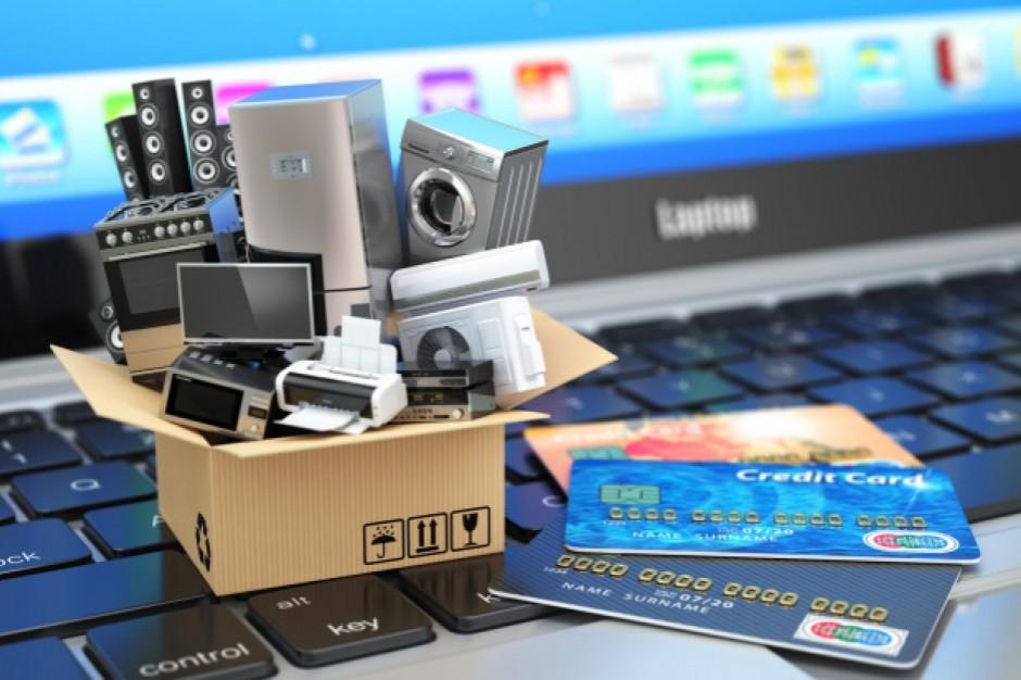 Efekt Covid-19: Jedynie 13 proc. internautów nie kupuje w sieci