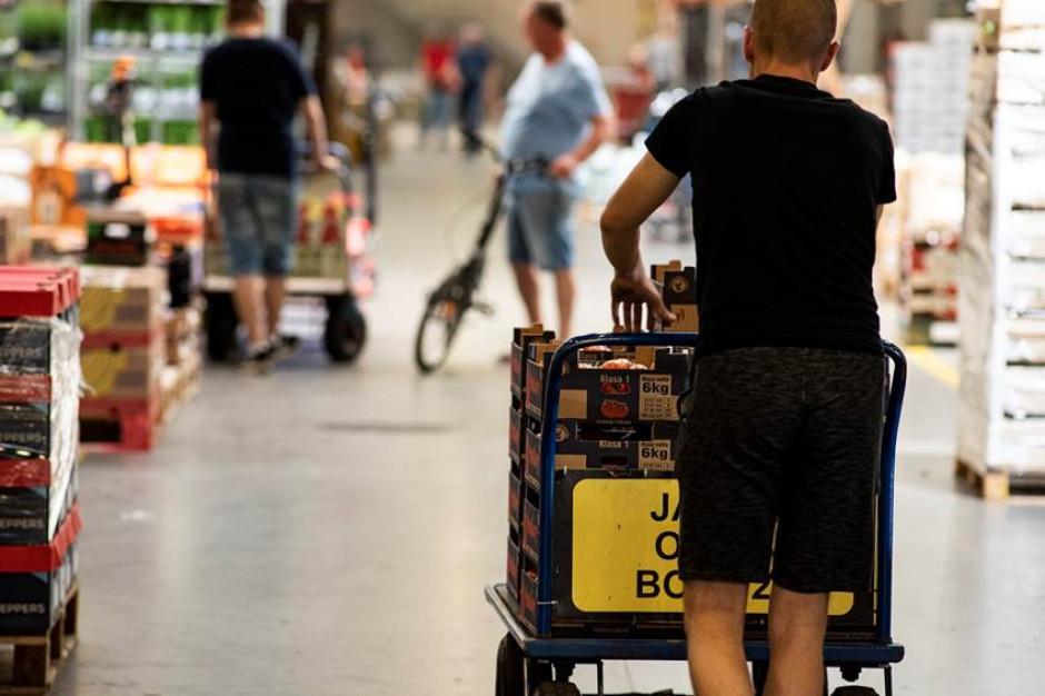 Eksperci: Jesienią możliwe przerwy w dostawach do sklepów