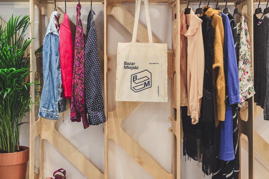 Bazar Miejski otwiera sklep zero waste w Galerii Młociny
