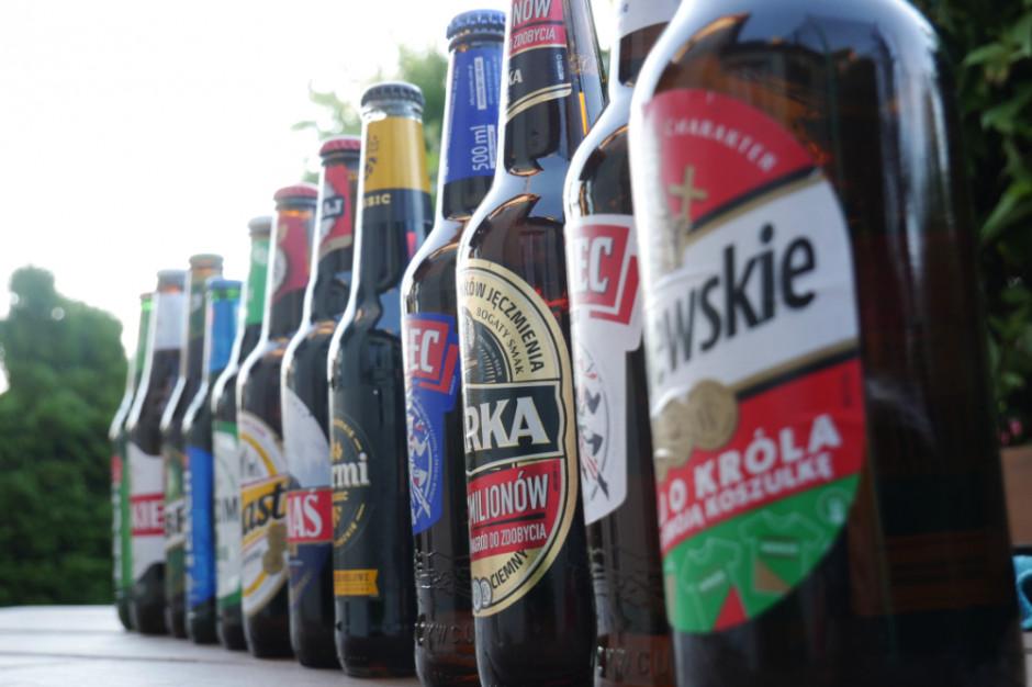 """Badanie FoodRentgen: Polskie piwa """"prawie"""" bez glifosatu i innych pestycydów"""