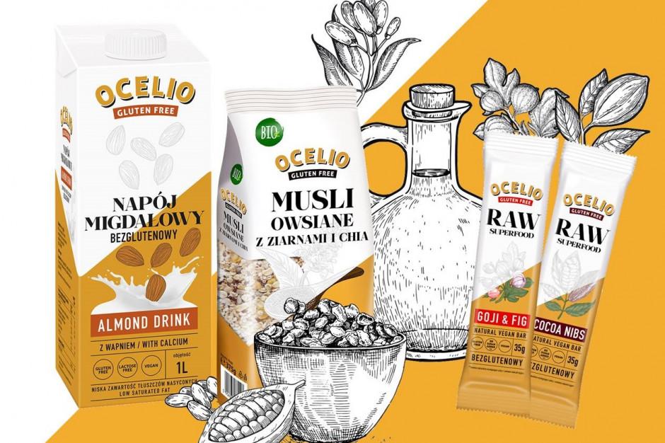 Produkty Ocelio w Rossmannie i Makro