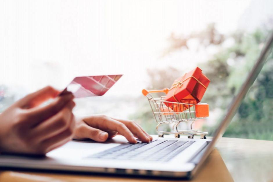 W Polsce działa obecnie około 40 tys. sklepów internetowych