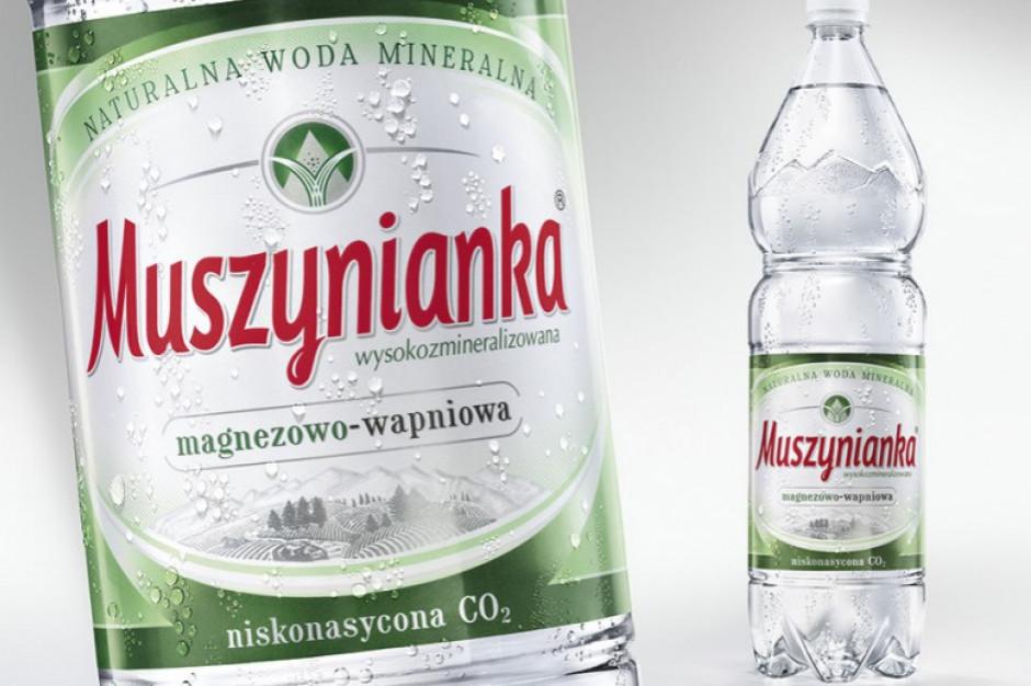 Słowacja wygrała w arbitrażu spór z polską spółką Muszynianka