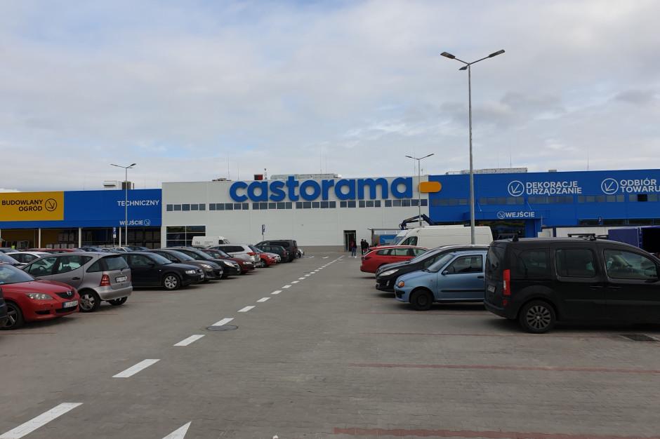 Castorama otwiera się w Siedlcach