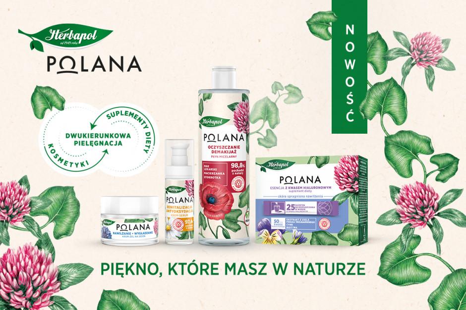 Herbapol-Lublin wprowadza nową markę kosmetyczną