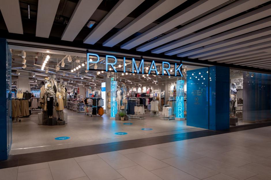 Drugi salon w Polsce marki Primark już wkrótce w galerii Posnania