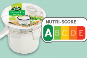 Kaufland wprowadza oznaczenia Nutri-Score na 10 produktach marek własnych
