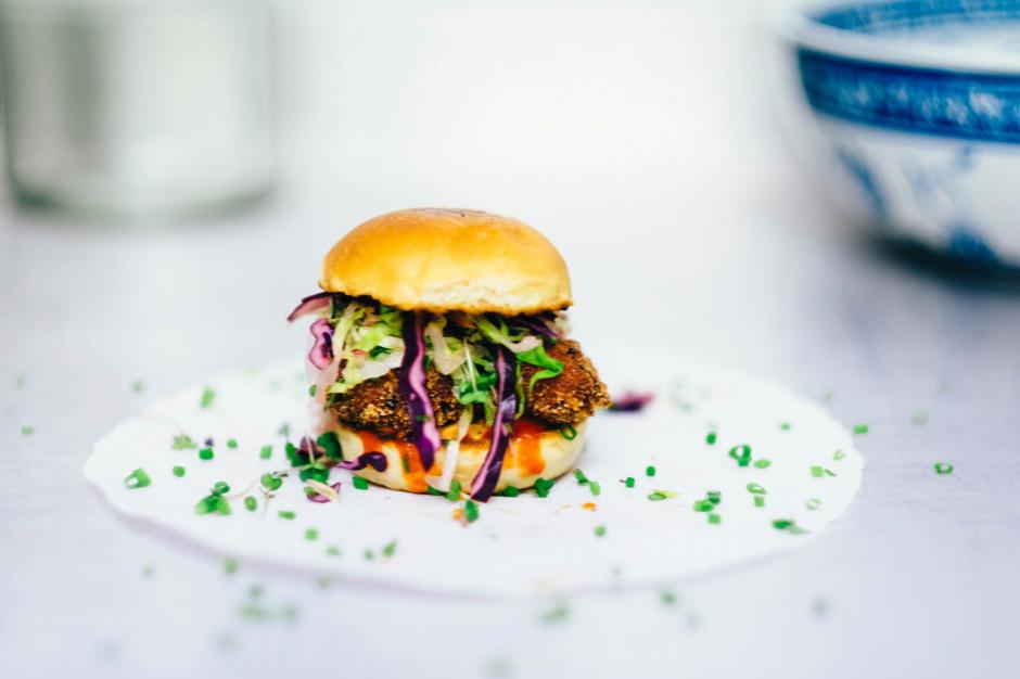 Czy wege burgery znikną? Bruksela zdecyduje