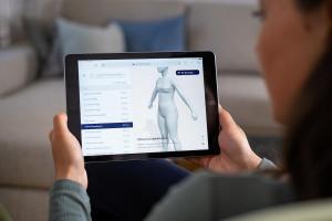 Zalando wykupuje developera aplikacji mobilnego skanowania ciała