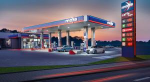 Właściciel marki Moya przejmuje część sieci stacji eMILA