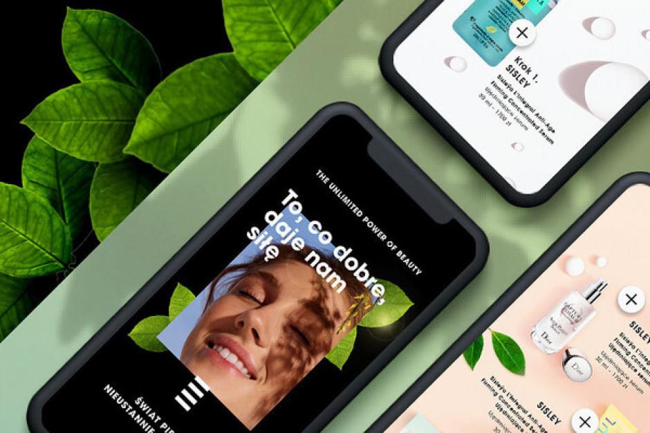 Klienci Sephory mogą zwracać do recyklingu puste opakowania po kosmetykach