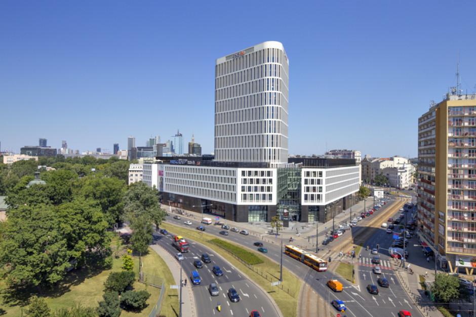 Plac Unii: więcej biur, mniej handlu
