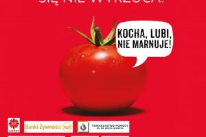 """Kaufland zachęca do niemarnowania żywności w kampanii """"To się nadaLje"""""""
