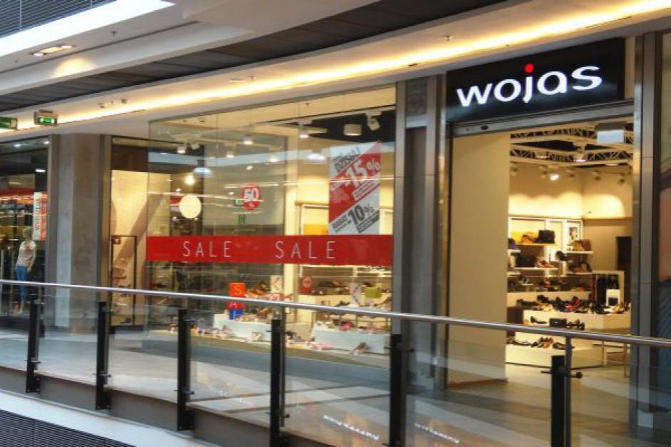Sprzedaż detaliczna Wojasa niższa we wrześniu o 22,6 proc.