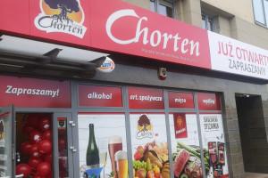 Prawie 2 tys. sklepów w Grupie Chorten. Sieć zbudowała silne zaplecze na południu...