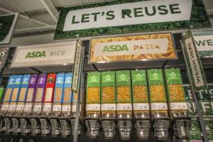 Brytyjska sieć otworzyła zrównoważony sklep