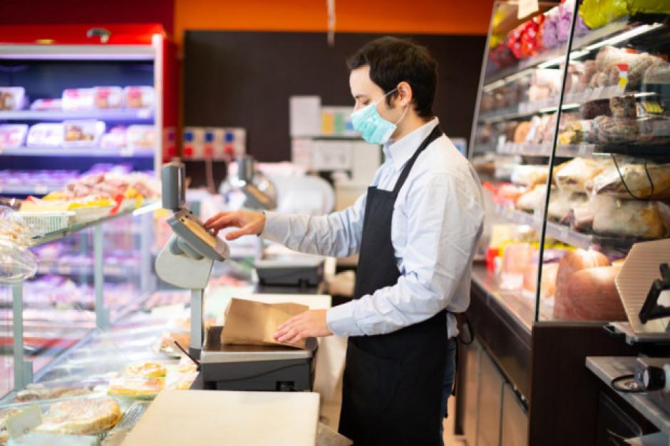 POHiD apeluje o niewprowadzanie dalszych limitów i ograniczeń w sklepach