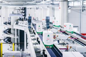 Henkel zainwestuje blisko 4 mln euro w zakład produkcyjny w Raciborzu