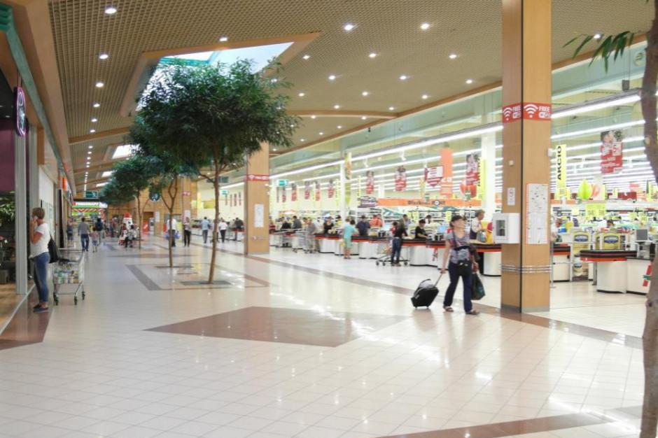 PRCH: Sytuacja epidemiczna hamuje proces odbudowy odwiedzalności w centrach handlowych