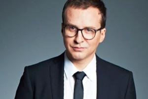 Michał Sacha, dyrektor ds. e-commerce Carrefour Polska, uczestnikiem Internetowego...