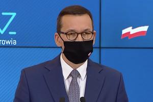 Nowe obostrzenia: Cała Polska w strefie czerwonej, gastronomia na wynos, limity w...