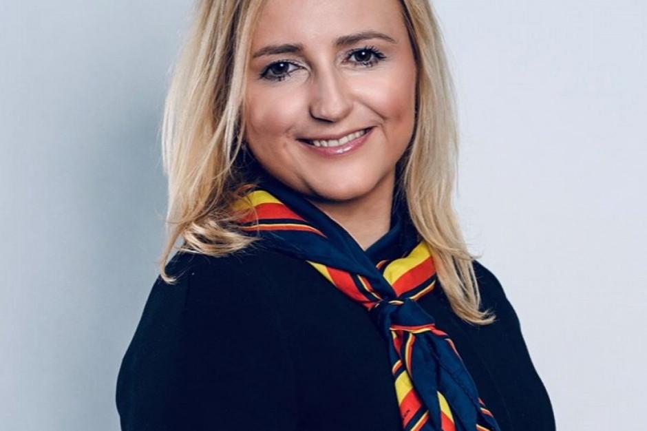 Olga Semeniuk, wiceminister rozwoju, gościem Internetowego Forum Rynku Spożywczego i Handlu