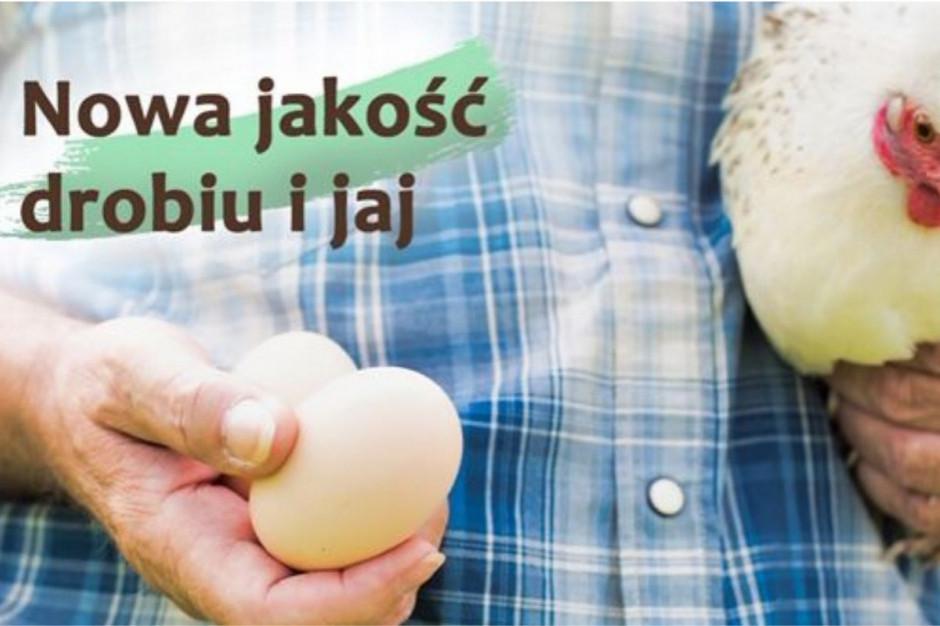 """Kampania """"Bezpieczne z Natury"""" zwraca uwagę na jakość drobiu i jaj"""