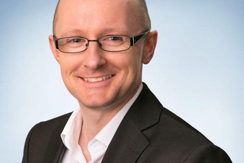 Adam Manikowski, wiceprezes zarządu Żabka Polska, gościem Internetowego Forum Rynku Spożywczego i Handlu
