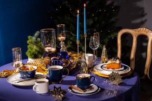 Aranżacje i trendy w świątecznej kuchni – katalog Zima 2020 by ALTOM