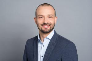 Michał Nowaczyk, Lidl Polska, panelistą Internetowego Forum Rynku Spożywczego i...