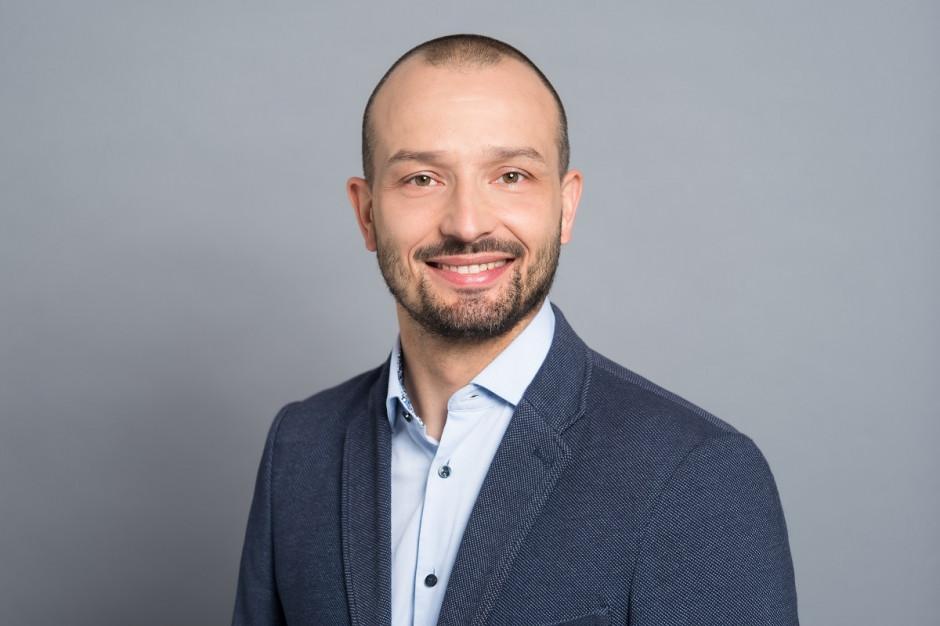 Michał Nowaczyk, Lidl Polska, panelistą Internetowego Forum Rynku Spożywczego i Handlu