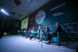 O sytuacji handlu i sile e-commerce na Internetowym Forum Rynku Spożywczego i Handlu